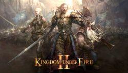 Changyou Dikonfirmasi untuk Menjadi Penerbit Kingdom Under Fire II Cina