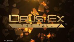 Gambar untuk Deus Ex: The Fall Ditemukan di Steam