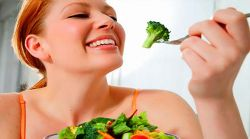 Keuntungan Mengunyah Makanan Pelan-Pelan