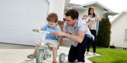 Menerapkan Pola Asuh yang Tepat pada Anak