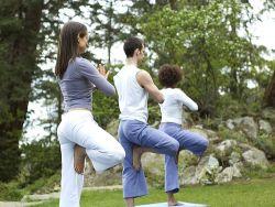 Hindari Remaja dari Bahaya Narkoba dan HIV dengan Ikut Yoga