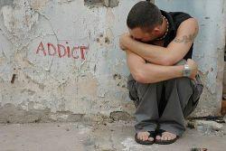 Kenali Ciri Ciri Orang Kecanduan Heroin