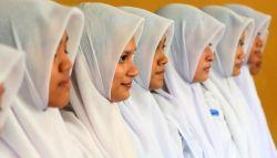 Denpasar: Sebanyak 40 Sekolah Melarang Pakai Jilbab