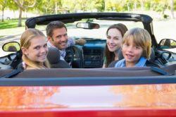5 Tips Agar Liburan Bersama Keluarga Jadi Mengesankan