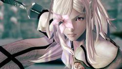 DLC Story Drakengard 3 Akan Hadir di Jepang Minggu Depan