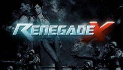 Closed Beta Test untuk Renegade X Telah Dibuka