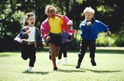 Waspada! Aktivitas Anak Berlebihan Bisa Berdampak Buruk bagi Pertumbuhannya