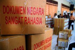 Pada Tanggal 1 April Naskah UN Braile Harus Sudah Terkirim di Provinsi