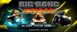 Segera Hadir Game Karya Anak Bangsa Berjudul Big Bang Kaboom