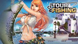 Open Beta World Tour Fishing Server Amerika Utara Telah Dibuka