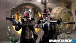 Starbreeze Akan Hadirkan DLC untuk Payday 2