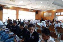 DIY- Jateng: 100 Siswa SMA Mengikuti Olympinter UAD