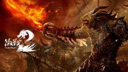 Kongzhong Corp Perkenalkan Model Bisnis yang Akan Dipakai pada Guild Wars 2 (CN)