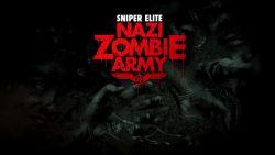 Rebellion Akan Hadirkan Sniper Elite: Nazi Zombie Army ke Peragkat Konsol