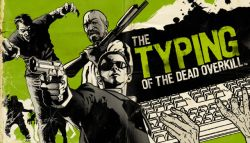 DLC Typing of The Dead: Overkil Silver Screen Telah Hadir di Steam