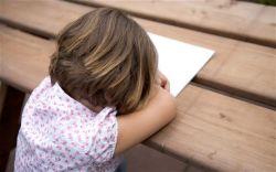 Hati Hati! Anak yang Depresi Dapat Beresiko Sakit Jantung