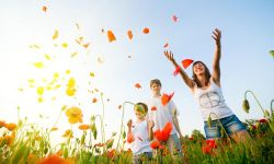 Inilah 5 Cara Sederhana untuk Merasa Lebih Bahagia