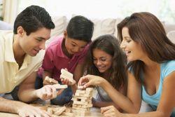 Sikap Positif Orangtua Dapat Menular pada Anak
