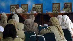 Yogyakarta: Ribuan Guru Dilatih untuk Implementasi Kurikulum 2013
