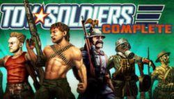 Signal Studios Akan Segera Merilis Toy Soldiers Complete di Steam