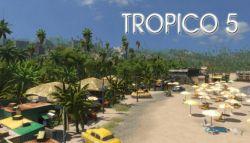 Tropico 5 Akan Segera Rilis untuk Xbox 360 dan PC