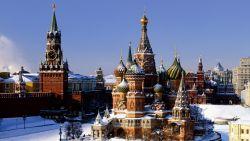 Pemerintah Rusia bagi-bagi Beasiswa Lhooo!