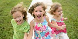 Tips Mendorong Anak Bersosialisasi