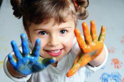 Umur Dua Tahun Waktu yang Tepat Ajarkan Anak Bedakan Kiri dan Kanan