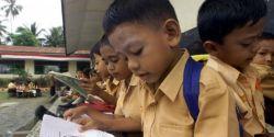 Wapres: Pendidikan Jangan Mengabaikan Pembentukan Sikap Siswa