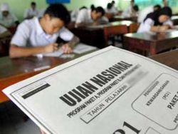 Mendikbud: Naskah UN Harus Sudah Ada di Rayon Sebelum Pemilu