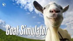Goat Simulator Dapatkan Tanggal Rilis di Steam