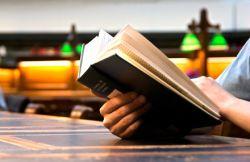 Yuk Menanamkan Kebiasaan Membaca pada Anak