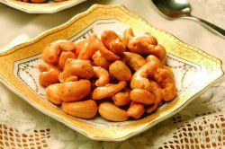 Kacang Mede, Si Nikmat yang Menyehatkan