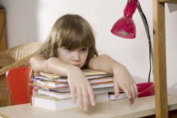 Dampak Buruk Kurang Zat Besi pada Anak Dapat Beresiko Bodoh