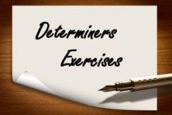 Perbedaan Antara General dan Specific Determiner
