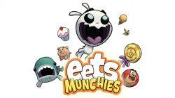 Eets Munchies Sudah Tersedia di App Store