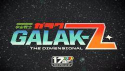Galak-Z: The Dimensional Dikonfirmasi Akan Hadir untuk PS Vita