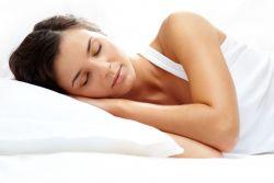 Pernah Merasa Ketindihan Saat Tidur? Ini Alasannya