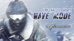 Crossfire (Sea) Hadirkan Wave Mode pada Patch Terbaru