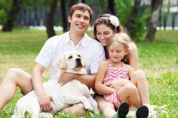 Pelihara Hewan Bisa Meningkatkan Kecerdasan Anak