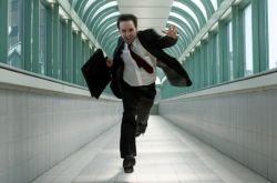 10 Ancaman Kesehatan bagi Anda yang Bertempat Tinggal Jauh dari Kantor
