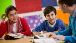 Anak yang Dekat dengan Guru Dapat Terbebas dari Perilaku Agresif