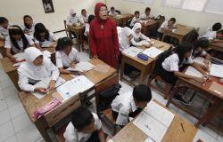 Kualitas Guru Akan di Evaluasi oleh Pemprov DKI Jakarta