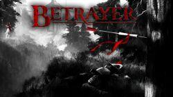 Betrayer Telah Tersedia di Steam Early Access