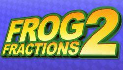 Game Sequel dari Frog Fractions Telah Hadir di Kickstarter