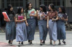 Sumut: 90 Persen Lulusan SMA Negeri 1 Matauli Pandan Masuk PTN