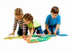 Aktivitas yang Membuat Anak Menjadi Cerdas