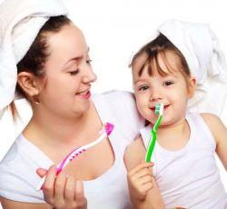 Kebiasaan yang Penting Diajarkan untuk Anak