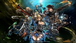 Archeblade Sudah Tersedia di Steam Early Access