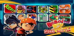Boboiboy: Speed Battle Segera Hadir di Google Play dan App Store